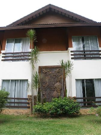 Felda Residence Hot Springs: Two-storey Deluxe Rooms