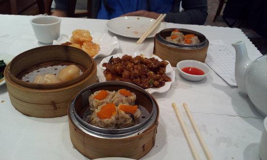 in san francisco Asian restaurants