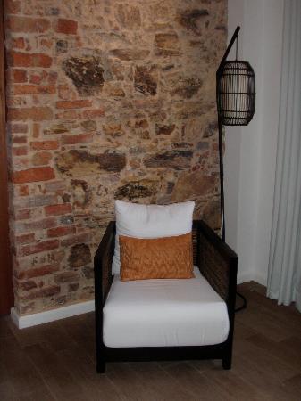 Casa del Horno: Living Room 2