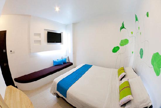Hotel Cara: Superior Room No Window