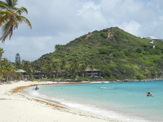 Peter Island Resort and Spa: Deadman's Beach
