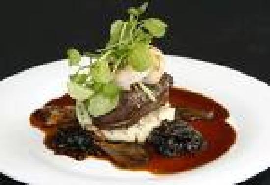 Rubaiyat restaurant decorah menu prices