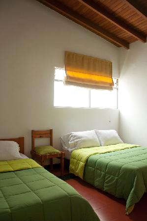 Saman Hostel Medellin: Cocuy Private Room