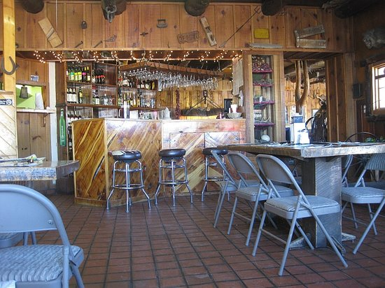 Datil, NM: Pretty low key inside