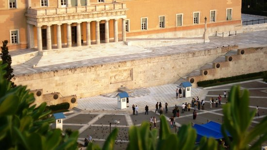 Athens Urban Adventures
