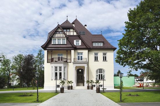 Zeltweg, النمسا: Hotel Steirerschlössl