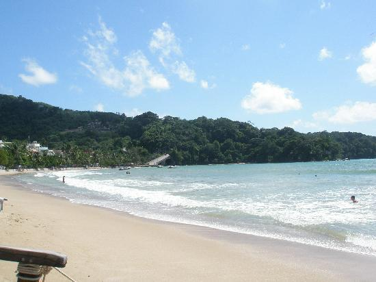 Kata Palace Phuket: Playa Patong Phuket