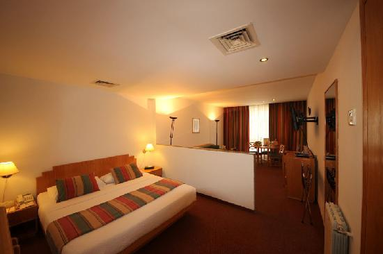 Casa D'or Hotel: Junior suite (1)