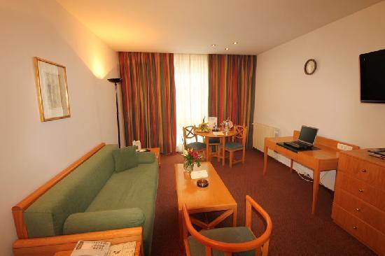Casa D'or Hotel: Junior Suite (3)