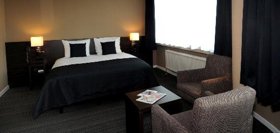 Photo of BEST WESTERN Hotel Docklands Antwerp