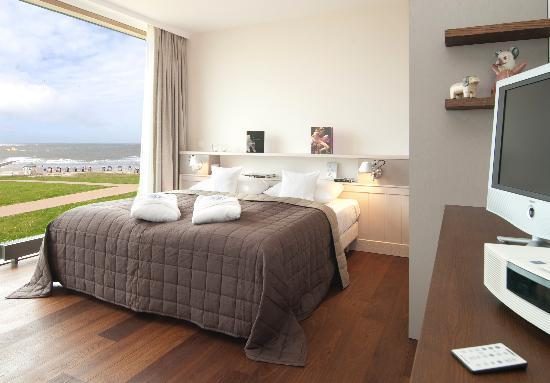 hotel haus am meer bewertungen fotos preisvergleich norderney tripadvisor. Black Bedroom Furniture Sets. Home Design Ideas