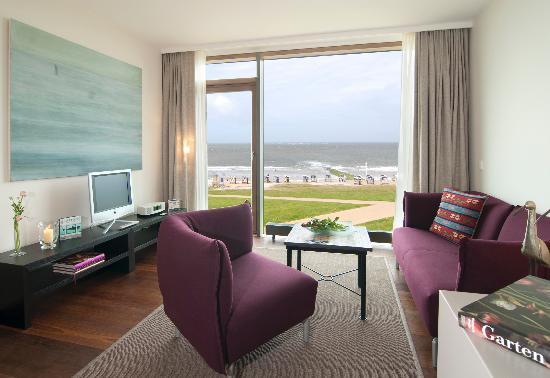 Hotel Haus am Meer: Wittehuus