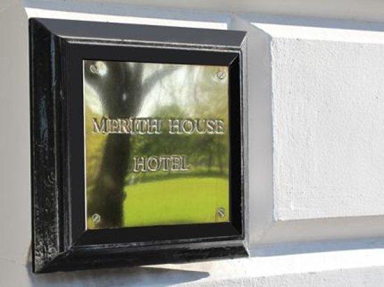Merith House Hotel