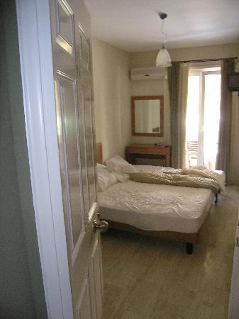 Vassiliki Bay Hotel: room 21