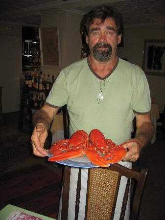 Los Zapatos: MONSIEUR EGON ABB