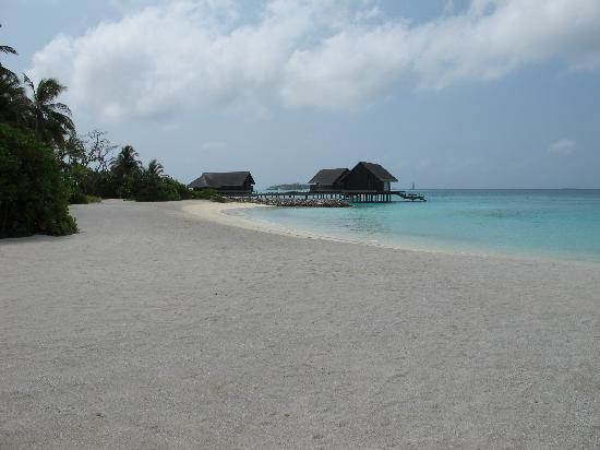 One&Only Reethi Rah: Coral Beach