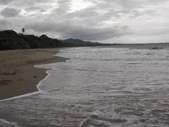 Hotel Rustico de Playa Perla Negra照片