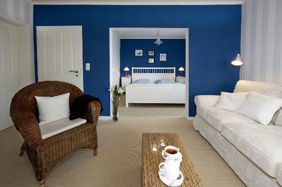 Strandhaus No. 12: Strandhaus Suite