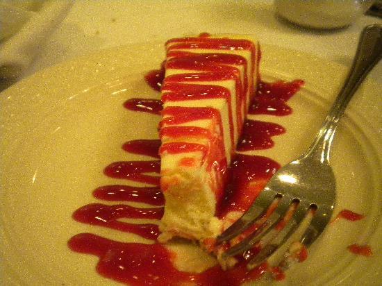 سايفتي هاربور ريزورت آند سبا آن أسيند هوتل كوليكشن: Dessert