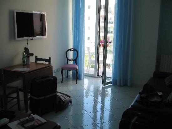 索倫托費拉特斯酒店照片