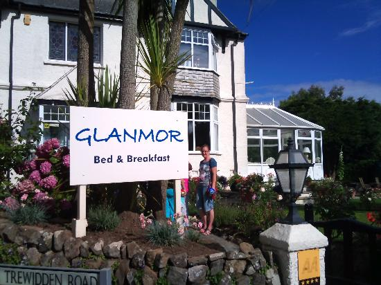 Glanmor Guest House: Glanmor