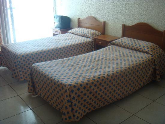 Las camas picture of paraiso del sol apartments playa for Camas tenerife