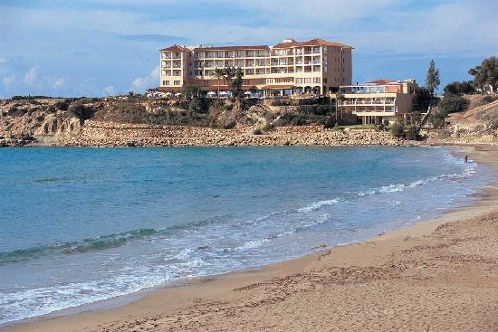 SENTIDO Thalassa Coral Bay : Location
