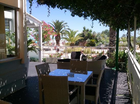 Hotel Girasole Frontemare Reviews Price Comparison San Benedetto Del Tronto Italy Tripadvisor