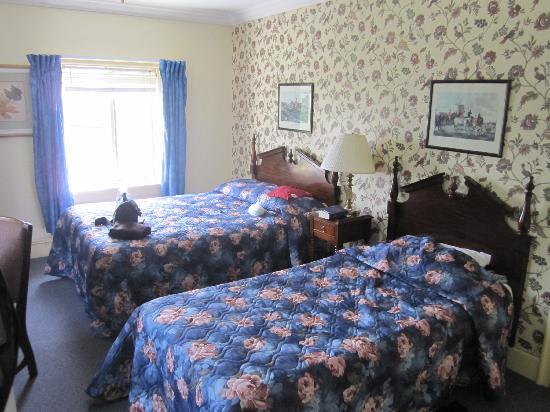Braeside Inn: Zimmer 20