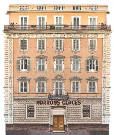 Giuliani Fabbrica Marrons Glaces & Cioccolateria