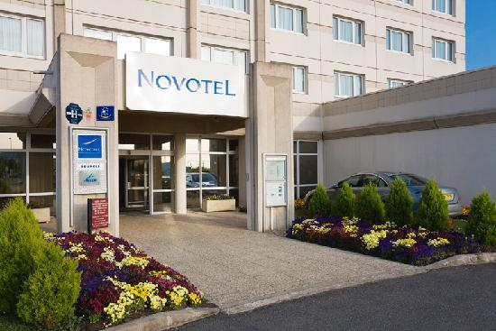 hotel novotel bourges france reviews photos price comparison tripadvisor. Black Bedroom Furniture Sets. Home Design Ideas