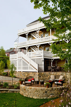 Photo of The Veranda House Nantucket