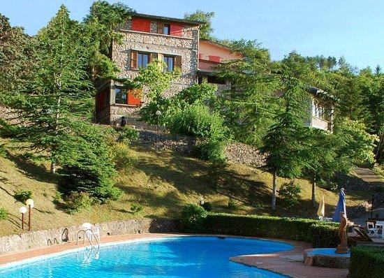 Hotel con piscina picture of hotel prategiano maremma - Hotel torino con piscina ...