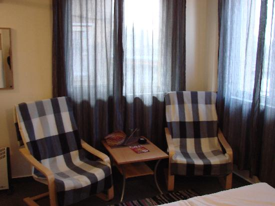AVEL Guesthouse : room