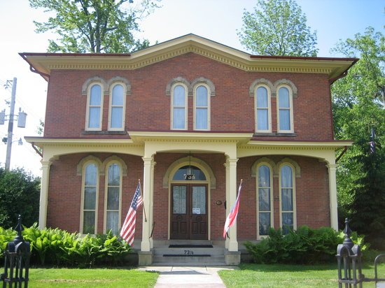 Oberlin Heritage Center