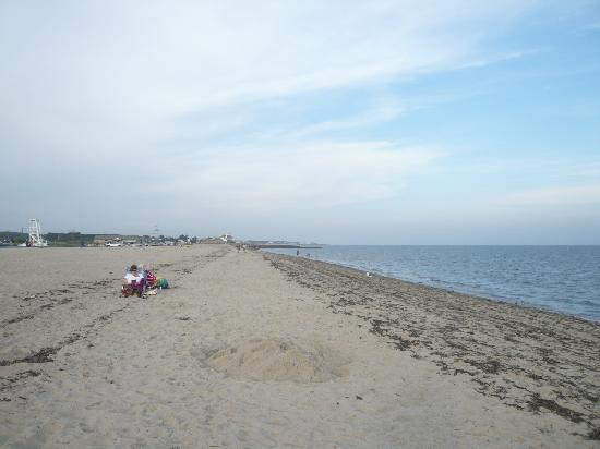 Travelodge Cape Cod Area: pas nettoyer