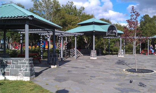 Bowring Park