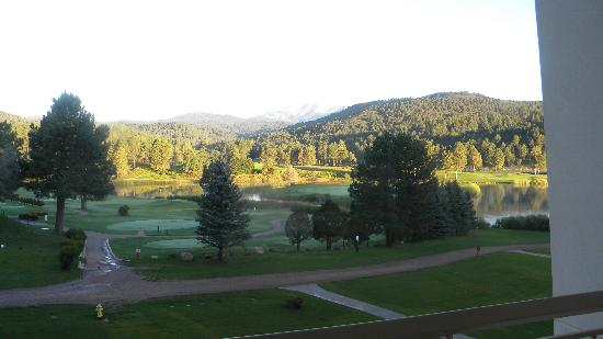 Mescalero, NM: Great view