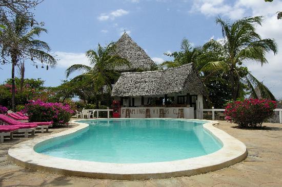 Flamingo Villas Club: piscina hotel