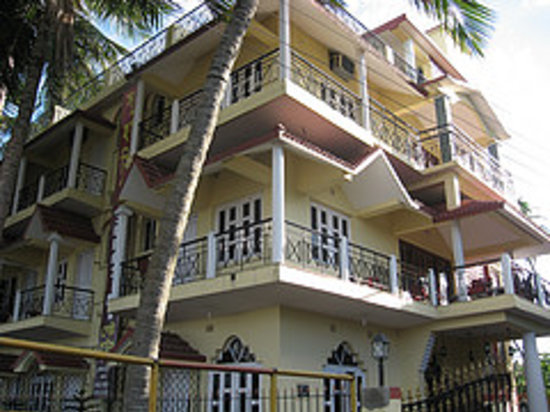 Suhasini Guest House
