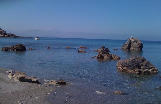Hotel San Michele : La spiaggia che ti aspetta