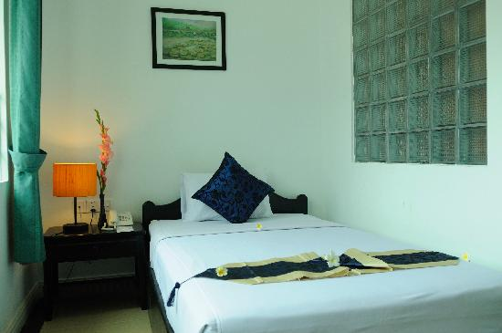 Frangipani Villa Hotel II: Superior Single Room