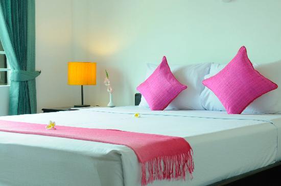 弗蘭吉帕尼別墅酒店2照片