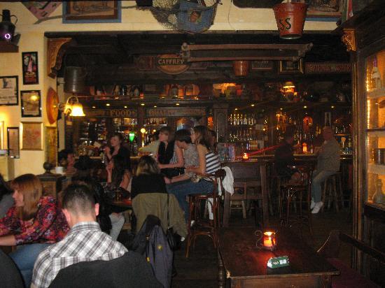 Fat Harry's Pub: @Fat Harrys
