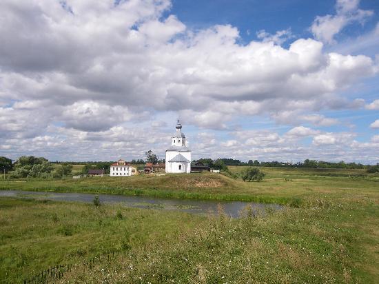 Vladimir, Rusia: Souzdal 1