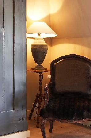 Suitehotel Restaurant Posthoorn: Persijnen Room
