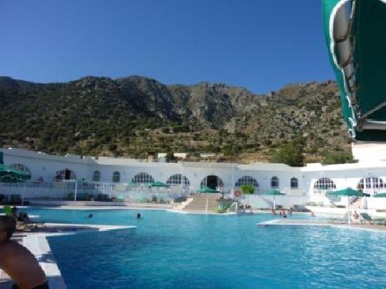 Kardamena Beach Hotel