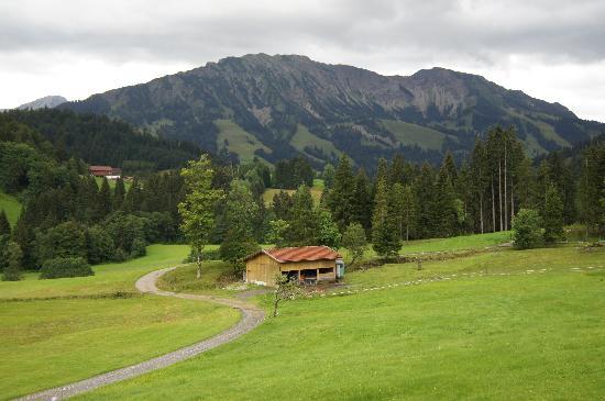 Berg und Wellnesshotel Edelsberg