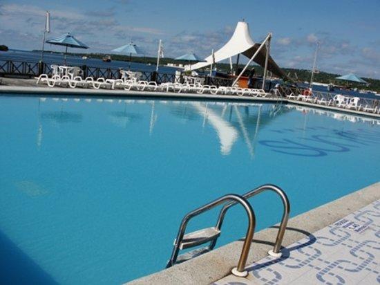 GHL Relax Hotel Sunrise: Piscina