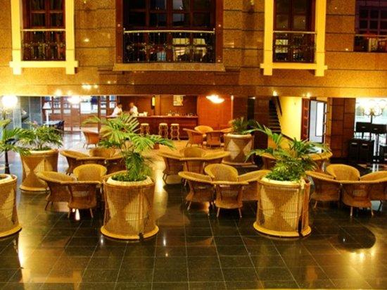 GHL Relax Hotel Sunrise: Lobby